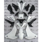 Honda CBR125R CBR150R Fairing Panel Set ROSS WHITE + stickers 2011-2015