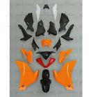Honda CBR125R CBR150R Fairing Panel Set REPSOL edition + stickers 2011-2015