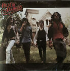 HELL CITY GLAMOURS Self Titled CD RARE
