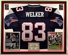Wes Welker Cards and Autographed Memorabilia Guide 52