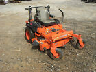 Kubota Z724KH 235 HP Zero Turn Lawnmower 54 Commercial Deck Free Ship