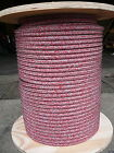 NovaTech Argus Double Braid Spectra Sheet Halyard Line 3 8 x 150 Red Silver