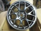 Mitsubishi Lancer 2008 2008 18 Factory OEM Wheel Rim 65846
