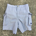 Rare Vintage 1980s Cannondale Cycling Road Racing Cargo Bicycle Shorts USA 34