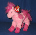 TY CANTERS the HORSE BEANIE BABY - MINT with MINT TAG