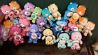 care bears lot cuddle pair pj natural wonders bear bee champ thanks a lot laugh