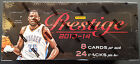 NBA PANINI PRESTIGE BASKETBALL HOBBY BOX 2013 14 Trading Card Vintage 4 Hits