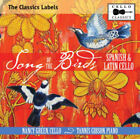 Nancy Green : Song of the Birds CD (2010)