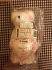 LONGABERGER 2004 BREAST CANCER HOH BOYDS BEAR - FIRST HOH BEAR! NEW!