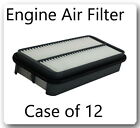 Case of 12 Engine Air Filter CA7617 Fits  Tracker Sunrunner Sidekick X90