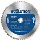 NEW Evolution Power Tools 14BLADEST Steel Cutting Saw Blade 14 Inch x 66 Tooth