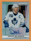 Doug Gilmour Cards, Rookie Card and Autographed Memorabilia Guide 18