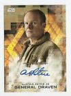 2017 Topps Star Wars Rogue One Series 2 Trading Cards 17