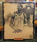 Tracy McGrady 2016 Panini The National NSCC 8X10 Autograph Auto Photo NY KNICKS