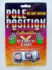 Jimmy Hensley (Pole Position) #66 TropArtic Diecast Car (2001)