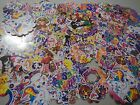 60 Scallop Paper Punch 2 1 Rounds Lisa Frank Party Favor Scrapbooking Craft