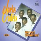 Why Don't You Write Me? by The Cadets & the Jacks.