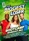 The Biggest Loser Bootcamp Workout Mix Digipak by Various Artists