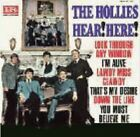 Hear! Here! by The Hollies.