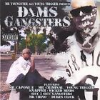 D4ms Gangsters by Mr Capone E, Mr Youngster, Mr Criminal , Snapper, Wicked Minds