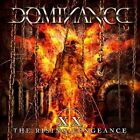 XX: The Rising Vengeance by Dominance.