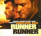 Runner Runner [Original Motion Picture Score] [Digipak] by Christophe Beck.