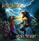 Unleash the Beast by Amulance.