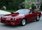 1983 Chevrolet Camaro Sport Coupe 2 Door HIGH END PROSTREET BUILD 1983 Chevrolet Camaro Z28