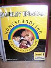 Shurley English Level 1 Student Workbook Grammar Composition Homeschool 2002