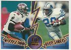 Top Barry Sanders Cards of All-Time 32