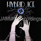 HYBRID ICE - No Rules CD