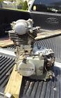 Honda XL250 Engine XL 250 1972  Motor SL250 No Starter Has Gears and Compression