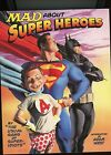 Mad About Super Heroes Volumes 1 and 2 Mint Condition