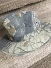 Realtree Hardwoods 20-200 Camouflage Hunting Hat with Brim - Very NICE!!!