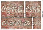 WEATHERED HO SCALE 1 87 BUILDING DIORAMA LAYOUT SIGNS EASY PEEL AND STICK HO10