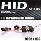 Hid Xenon Kit Ford Fiesta Five Hundred Flex Focus Fusion Freestar Freestyle