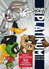 Looney Tunes Looney Tunes Platinum Collection 1 New DVD Full Frame Subtitl
