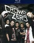 Crows Zero [New Blu-ray] Subtitled