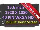 DELL INSPIRON 15 7548 9F8C8  TOUCH 156 LED LCD SCREEN IPS AHVA 1080 FHD A++