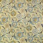 Waverly GRAND BAZAAR PUMICE 675303 Floral Drapery Home Decor Sewing Fabric