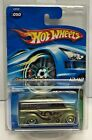 Hot Wheels 2006 Treasure Hunt Tatoo Dairy Delivery w Real Riders RR 12 of 12