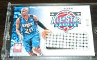 2012-13 ELITE ALL STAR SALUTE PATCH RAY ALLEN 25