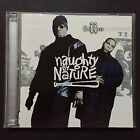 NAUGHTY BY NATURE Compilation CD. Pink, Method Man, Redman, Chyna Whyte