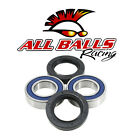 All Balls 2003 Aprilia SL1000 Falco WHEEL BEARING KIT FRT 25-1569