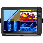 Lowrance HDS 12 Carbon MFD with C Map Insight No Transducer 000 13686 001