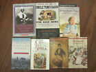 Beautiful Feet high school US and world history books lot set of 7