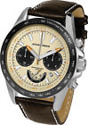 Jacques Lemans 1-1756B Mens Liverpool Collection Chronograph Watch w/ Date