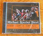 Michael Stanley Band - Misery Loves Company: More of the Best 1975-1983 - New CD