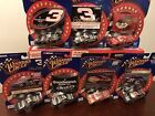 NASCAR Collection 203 DIecasts