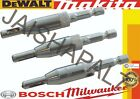Hinge Drill Bit Set Self Centering Hole BOSCH, AEG, HITACHI, STANLEY, MILWAULKEE